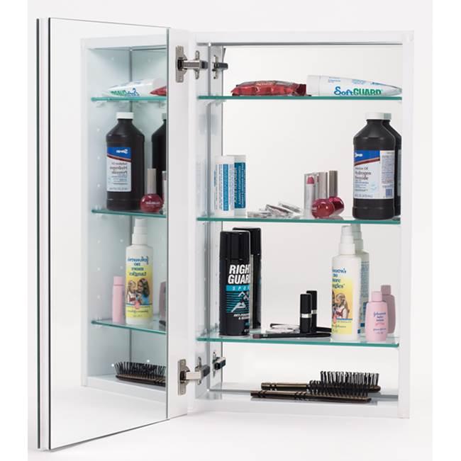 Alno Bathroom Medicine Cabinets | Russell Hardware - Plumbing ...