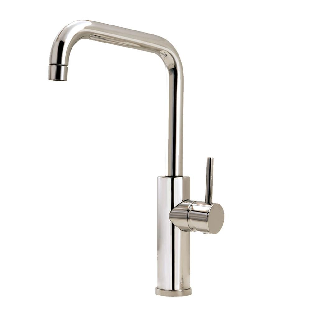 Aquabrass Single Hole Kitchen Faucets item ABFK3305N335