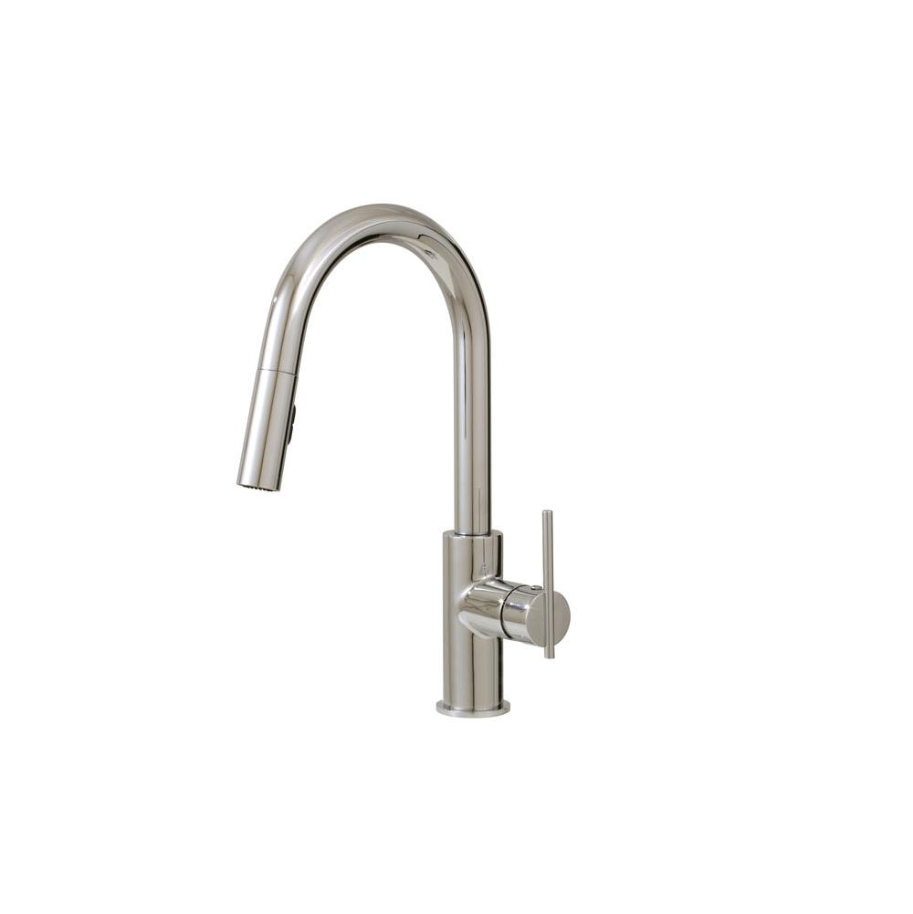 Aquabrass Kitchen Faucets | Russell Hardware - Plumbing-Hardware ...