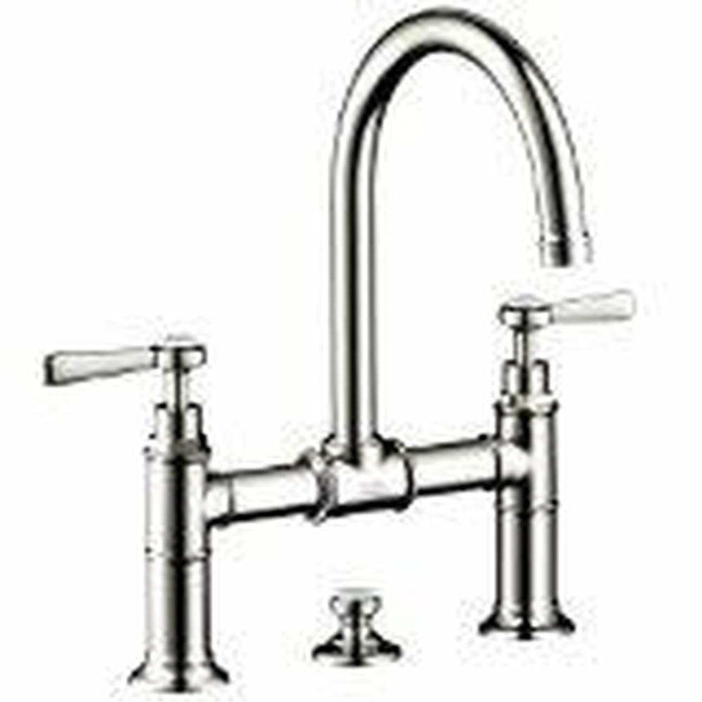 Axor Bridge Kitchen Faucets item 16511831