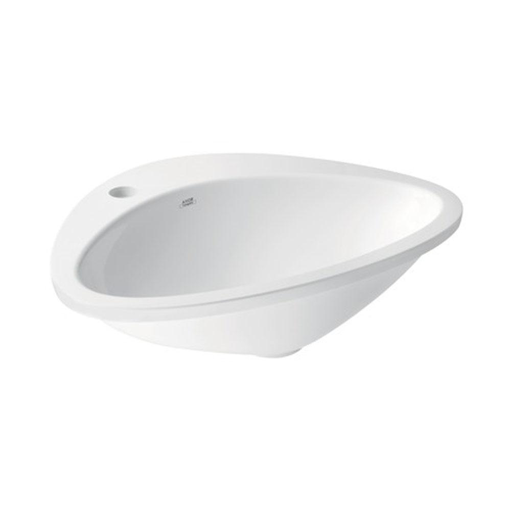 Bathroom Sinks Russell Hardware PlumbingHardwareShowroom - Oval bathroom sinks drop in