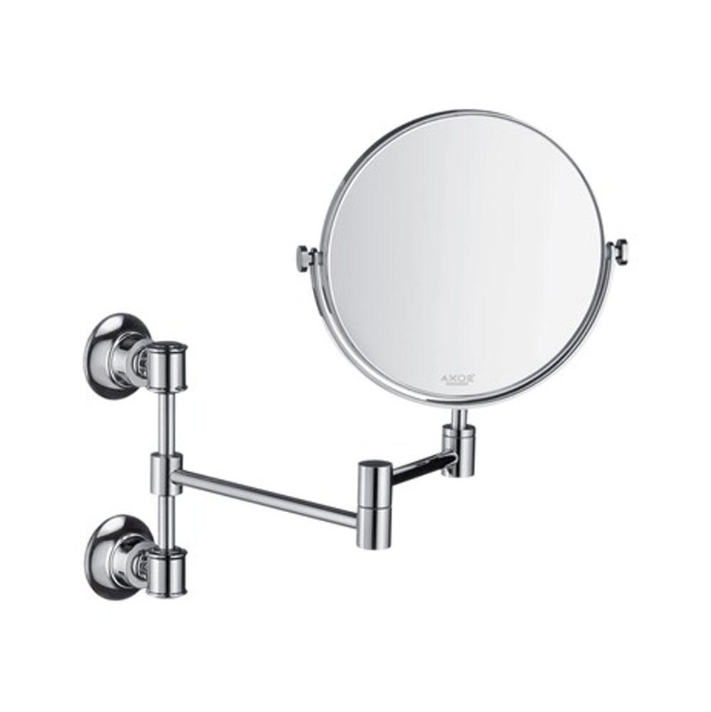 Axor Magnifying Mirrors Bathroom Accessories Item 42090830