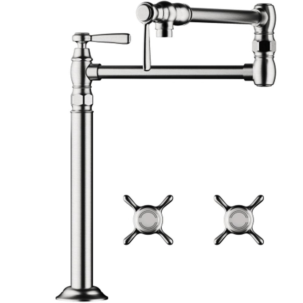 Kitchen Pot Filler Faucets Russell Hardware Plumbing Hardware