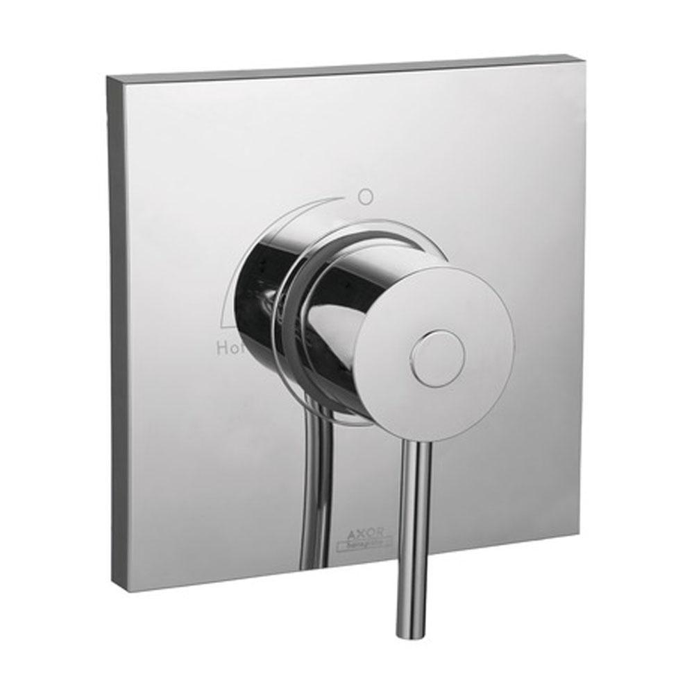 Axor Bathroom Showers Shower Faucet Trims Axor Massaud | Russell ...