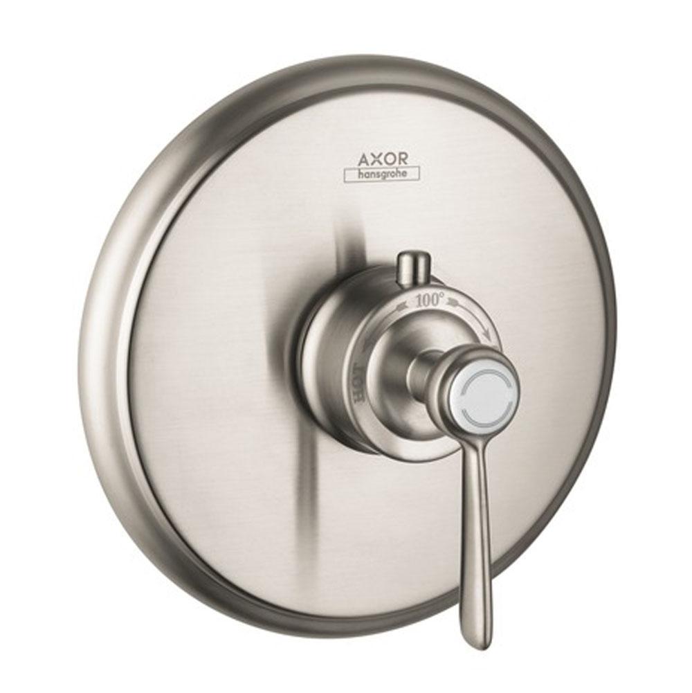 Axor Bathroom Showers Shower Faucet Trims Axor Montreux   Russell ...