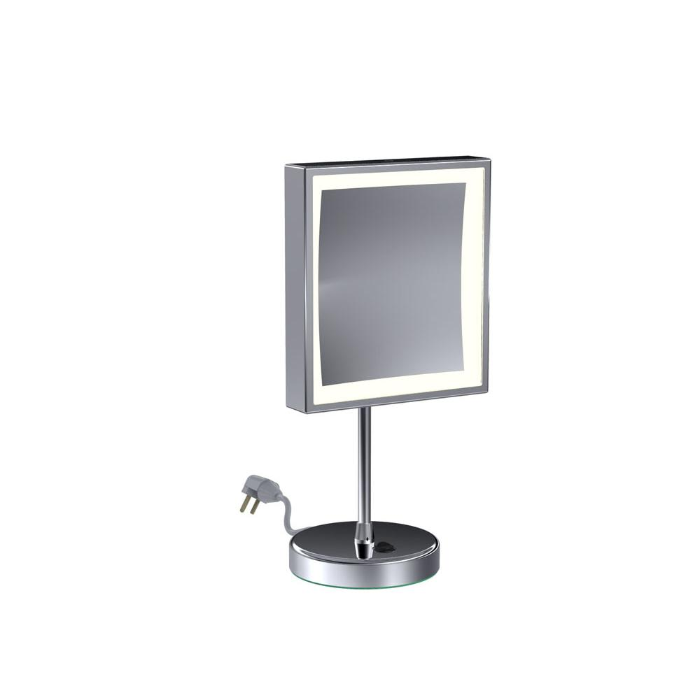 Baci Remcraft Magnifying Mirrors Bathroom Accessories item BJR-120-CHR