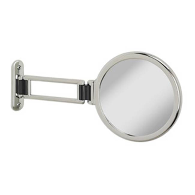 Baci Remcraft Magnifying Mirrors Bathroom Accessories item P3-CHR