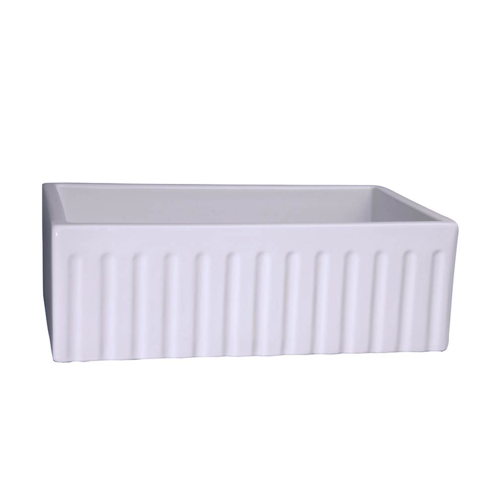 Barclay Farmhouse Kitchen Sinks item FS30FL