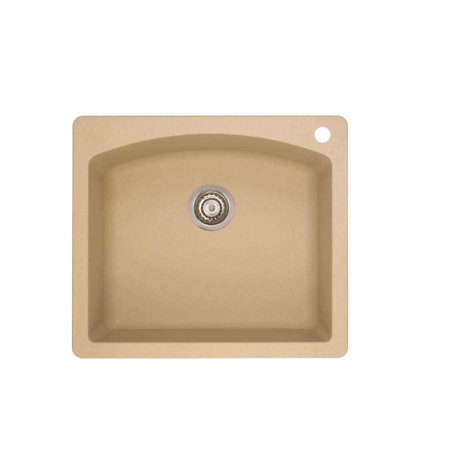 Blanco Drop In Kitchen Sinks item 441215