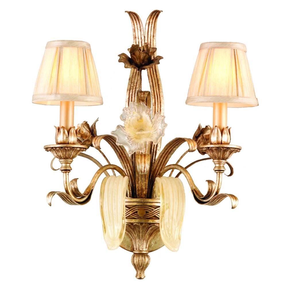 Corbett Lighting Sconce Wall Lights Item 49 12