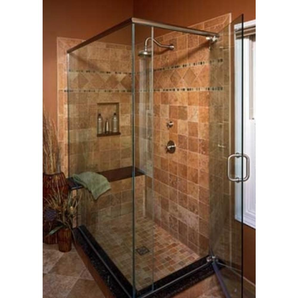 Shower Enclosures Corner | Russell Hardware - Plumbing-Hardware-Showroom