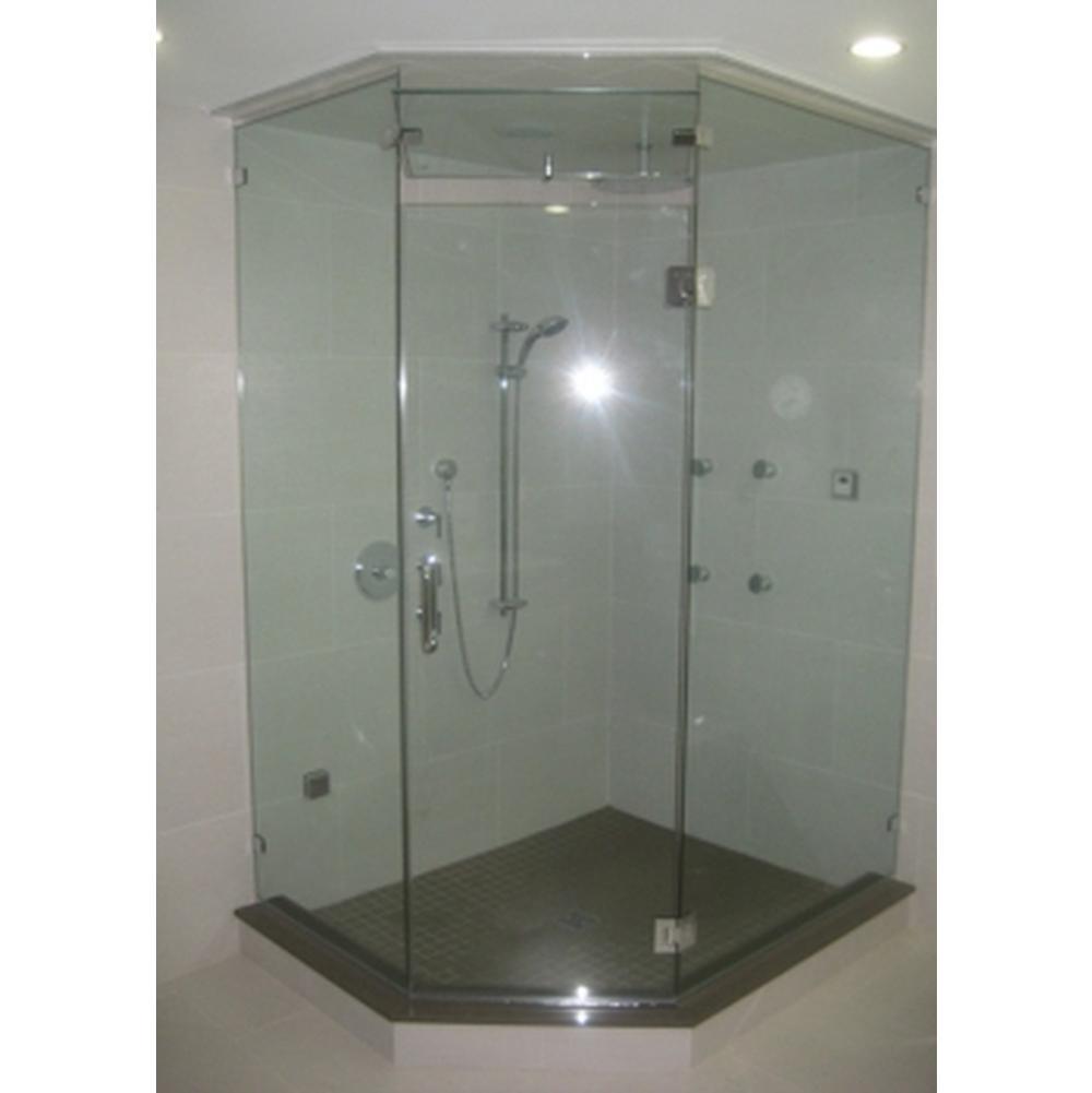 Century Bathworks Bathroom Showers Shower Enclosures | Russell ...