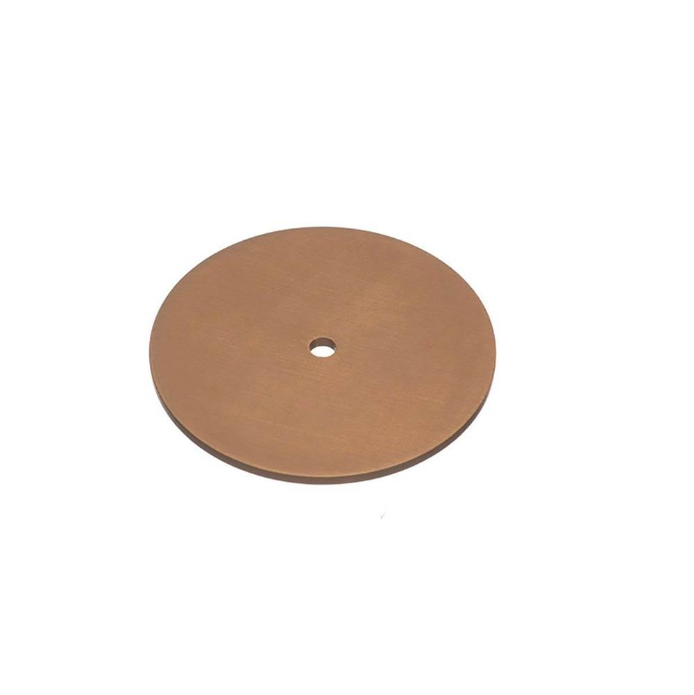 Colonial Bronze  Backplates item 162-26