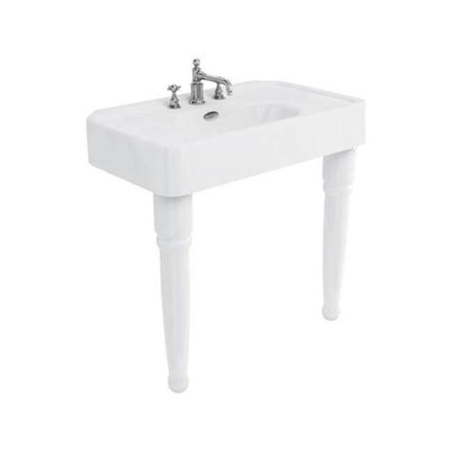 Crosswater London Vanity Sink Legs Vanities item US-ARC2