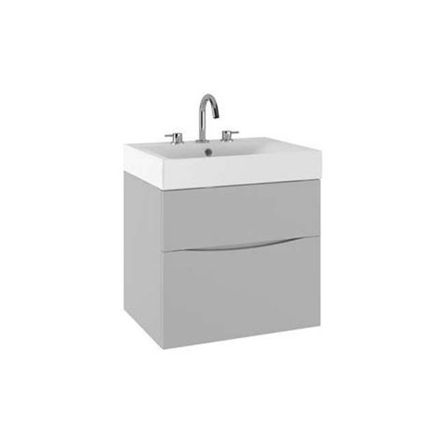 Crosswater London  Vanities item US-PRO24DSG+
