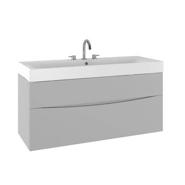 Crosswater London  Vanities item US-PRO48DSG+