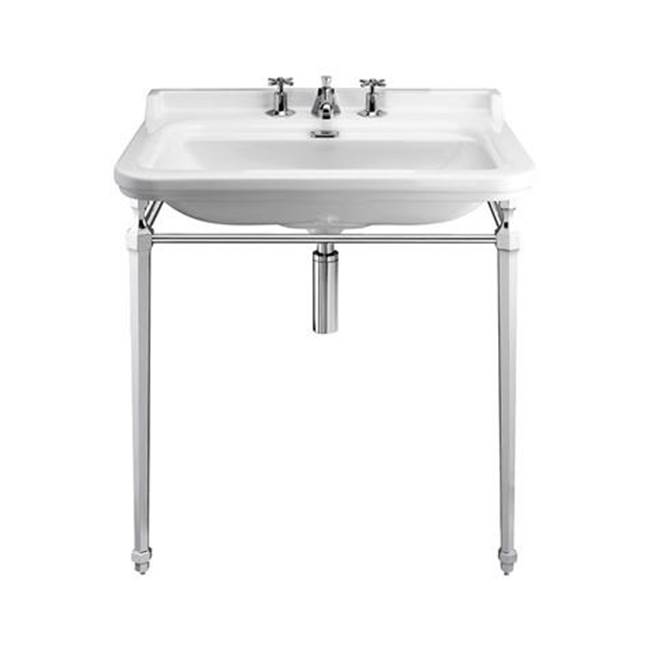 Crosswater London Vanity Sink Legs Vanities item US-WF80X81N