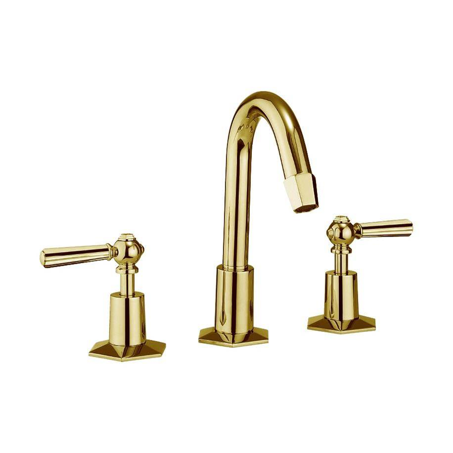 Crosswater London Widespread Bathroom Sink Faucets item US-WF135DPB_BBLV