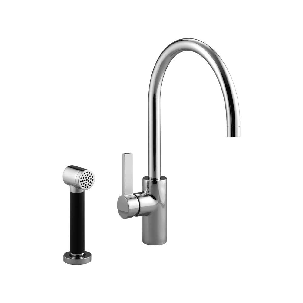 htsrec touch elegant faucet lovely lavatory two photos amalfi on of handle d com sink centerset chrome bathroom danze faucets