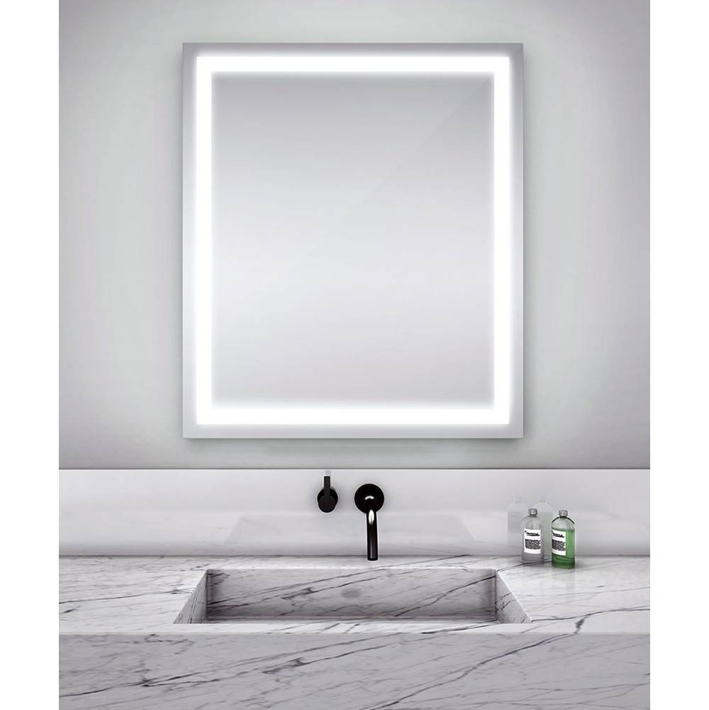 Electric Mirror Rectangle Mirrors item INT4236