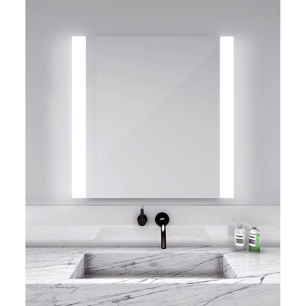 Electric Mirror Electric Lighted Mirrors Mirrors item NOV-3636