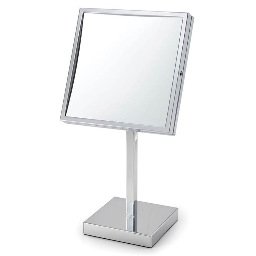 Electric Mirror Electric Lighted Mirrors Mirrors item EM8800-CH