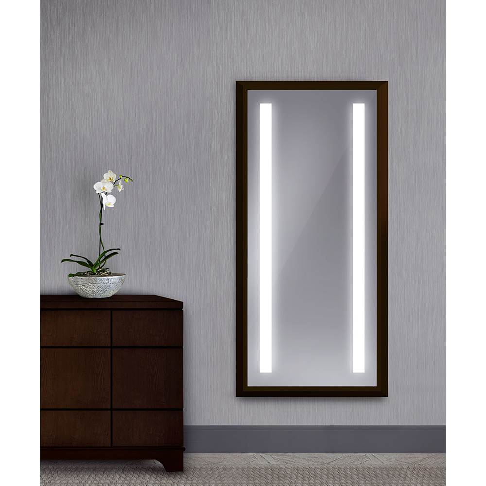 Electric Mirror Electric Lighted Mirrors Mirrors item REF4242-DF-MU01