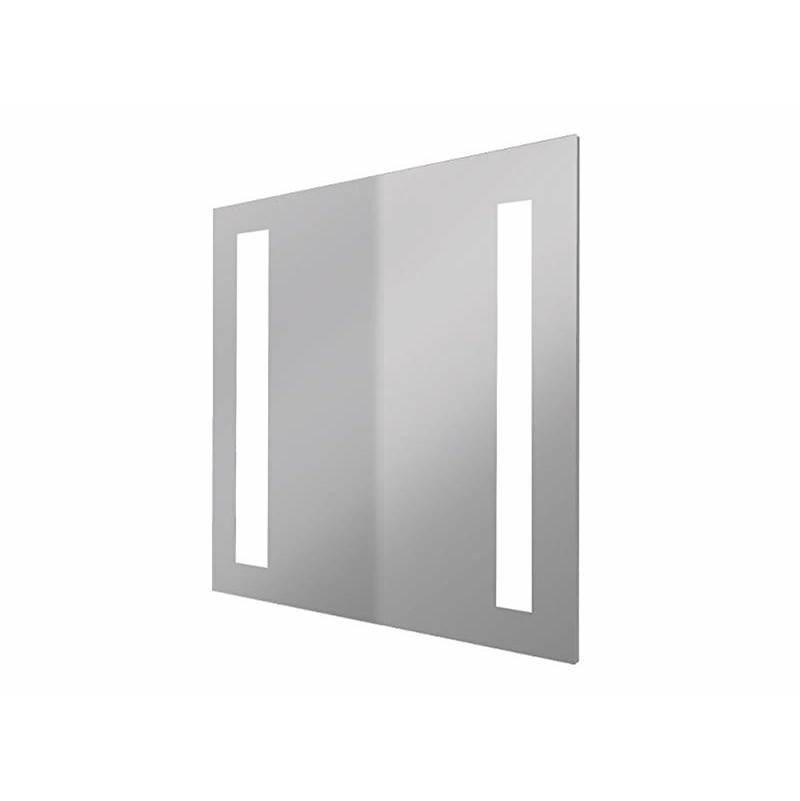 Electric Mirror Rectangle Mirrors item ISF1224
