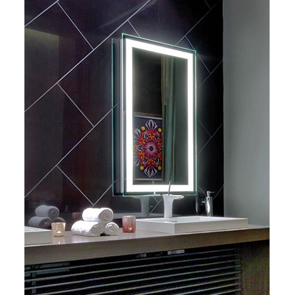 Electric Mirror Electric Lighted Mirrors Mirrors item INT-3042
