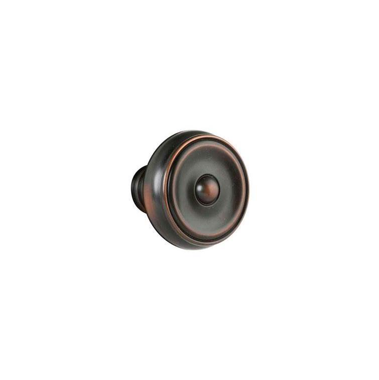 Emtek Passage Knobs item 8108WUS3