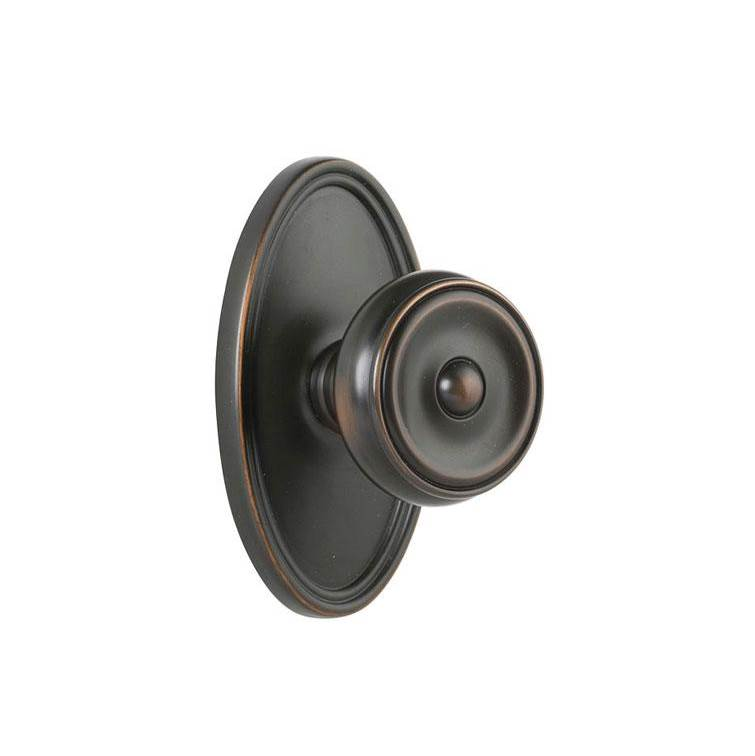 Emtek Passage Knobs item 8120WUS15