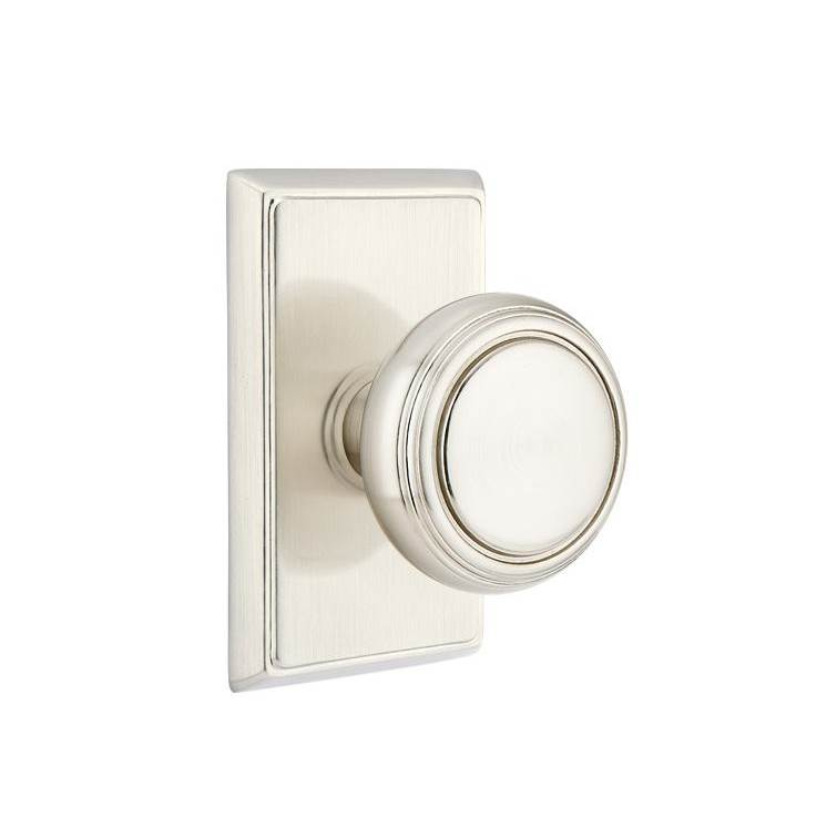 Emtek Passage Knobs item 8121NWUS26