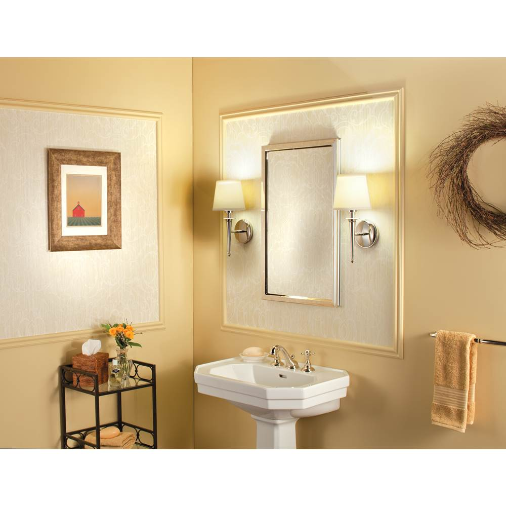 Glasscrafters Bathroom Mirrors | Russell Hardware - Plumbing ...