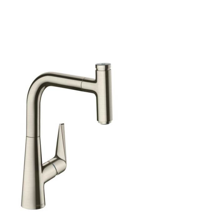 Hansgrohe Retractable Faucets Kitchen Faucets item 72822801