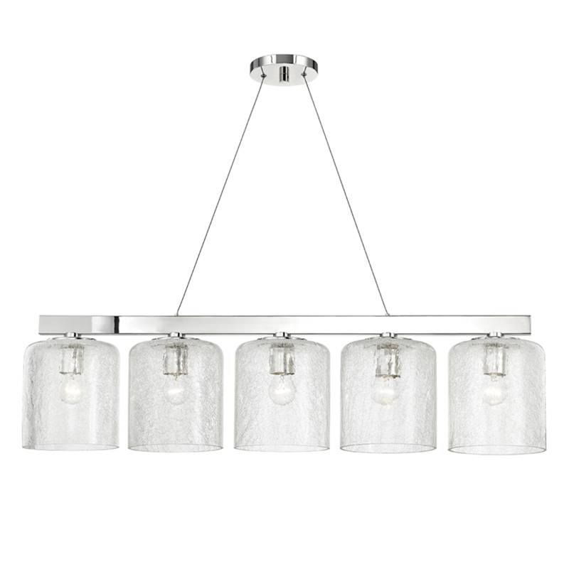Hudson Valley Lighting Island Lighting Ceiling Lights item 3240-PN