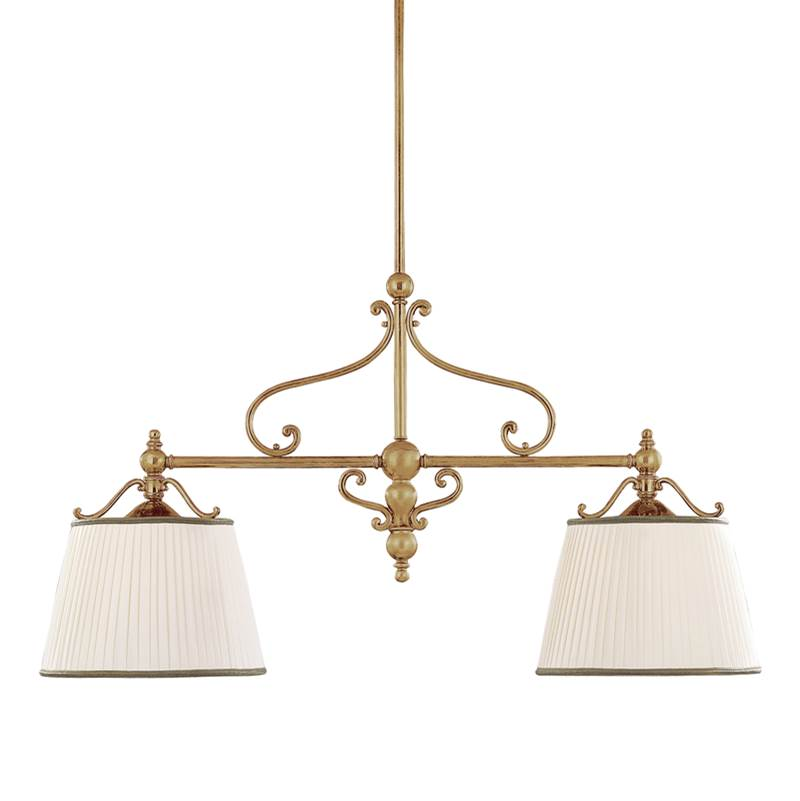 Hudson Valley Lighting Island Lighting Ceiling Lights item 7712-AGB
