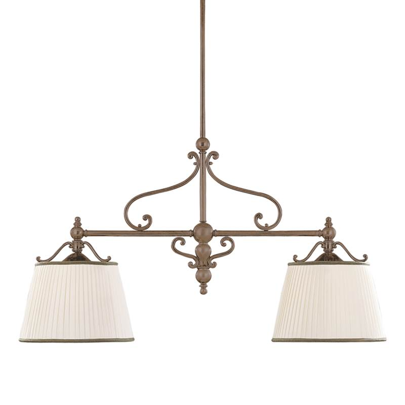 Hudson Valley Lighting Island Lighting Ceiling Lights item 7712-HB