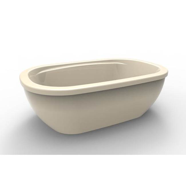 Hydro Systems Free Standing Soaking Tubs item CAS6638ATO-BIS