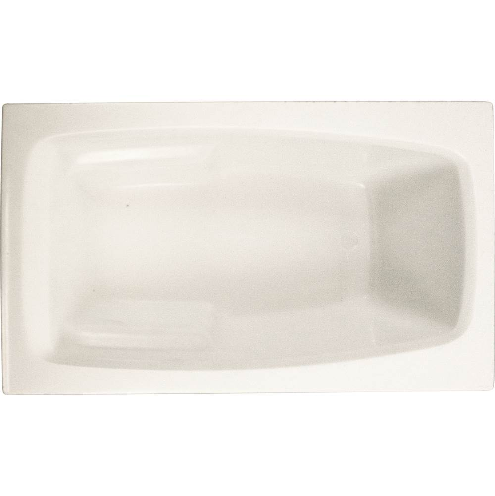 Hydro Systems Drop In Air Bathtubs item GRA6636STAS-WHI