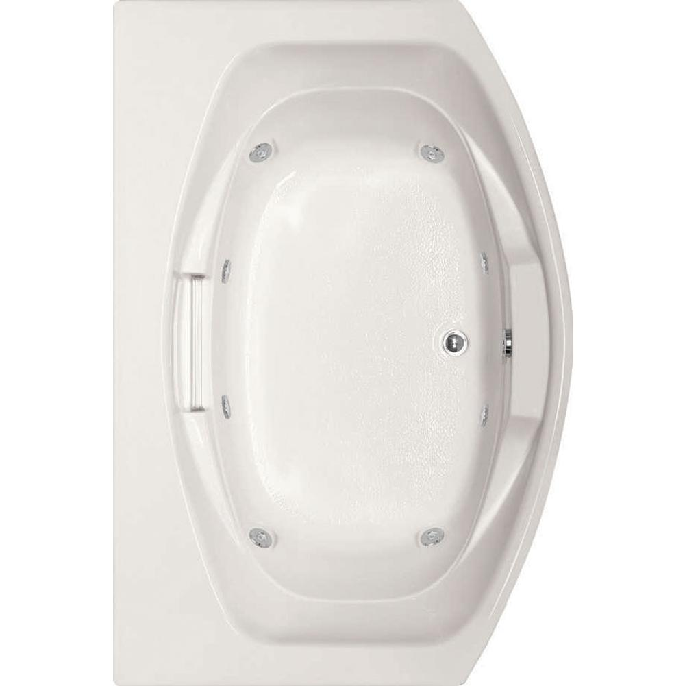 Hydro Systems Drop In Air Bathtubs item JES6048ATA-BIS