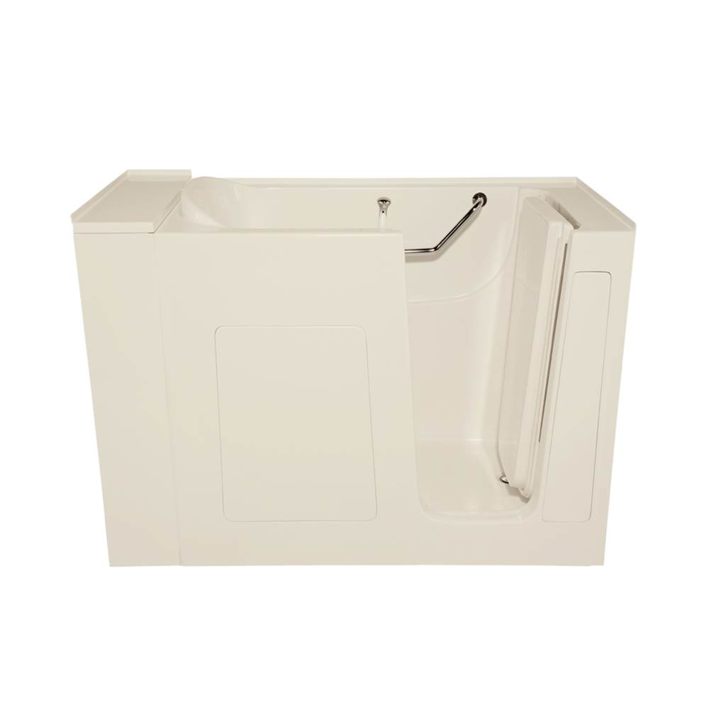 Hydro Systems Drop In Soaking Tubs item WAL5230GTO-BIS-LH