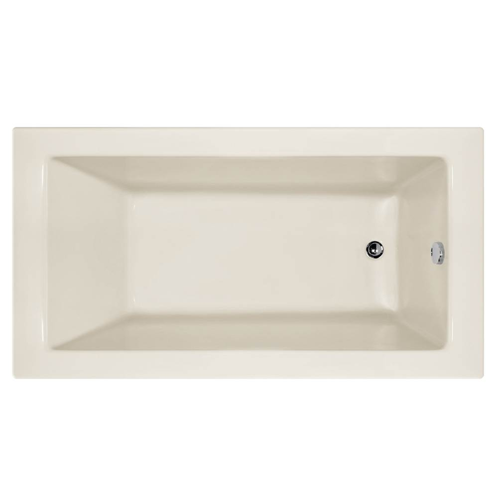 Hydro Systems Drop In Soaking Tubs item SYD6030ATO-BIS-RH