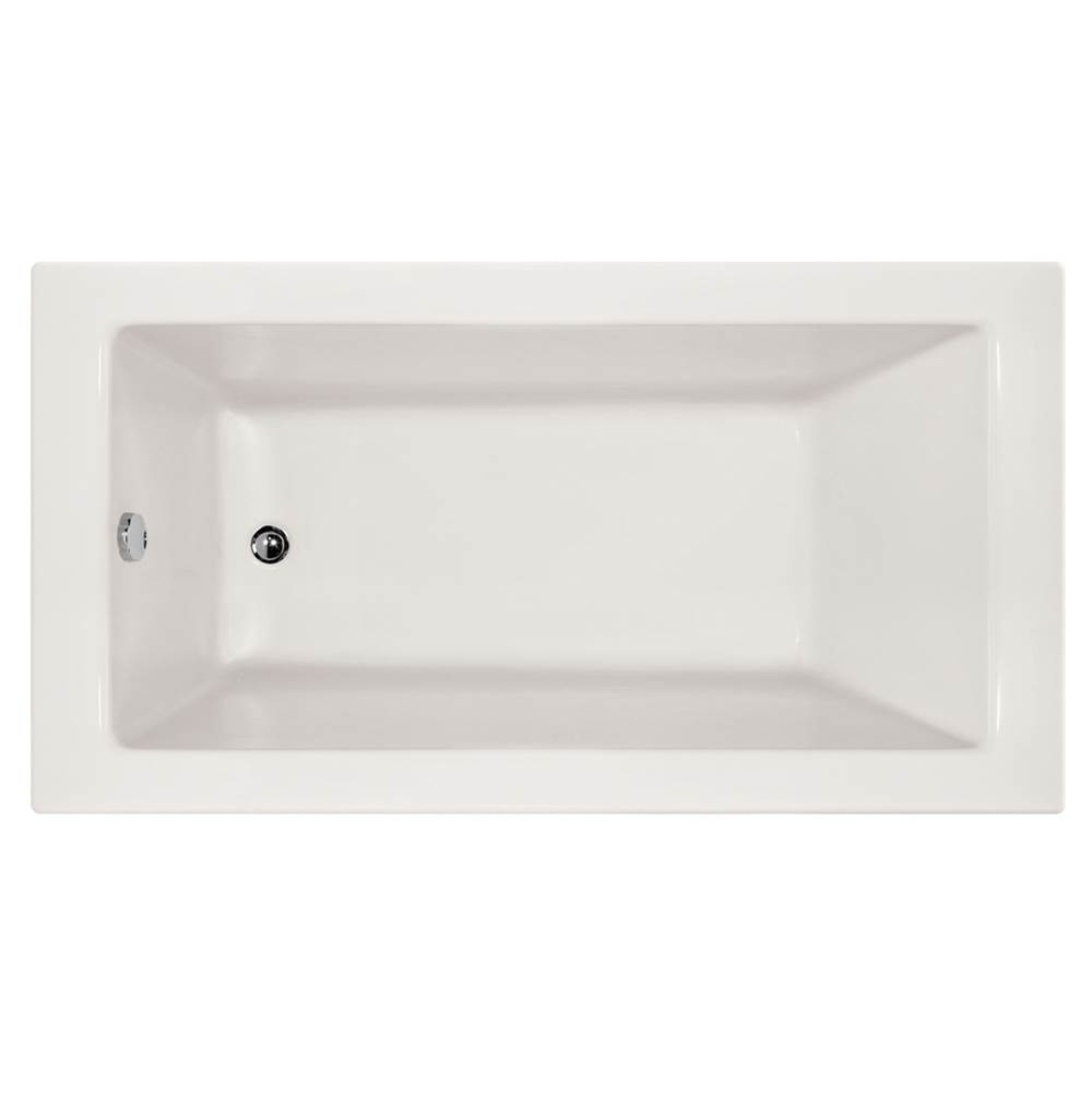 Hydro Systems Drop In Soaking Tubs item SYD6030ATOS-WHI-LH