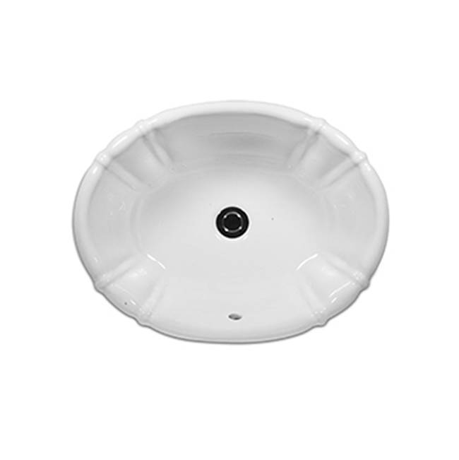 Icera Drop In Bathroom Sinks item 1520.000.01