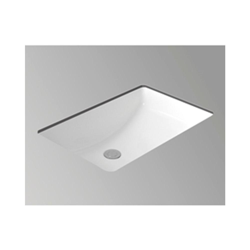 Icera Undermount Bathroom Sinks item L-2410.06