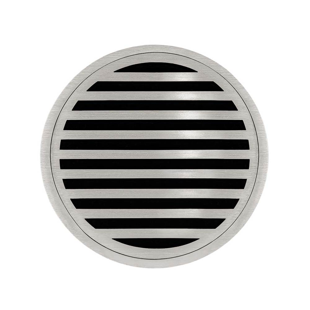 Infinity Drain Drain Covers Shower Drains item RNS 5 SS
