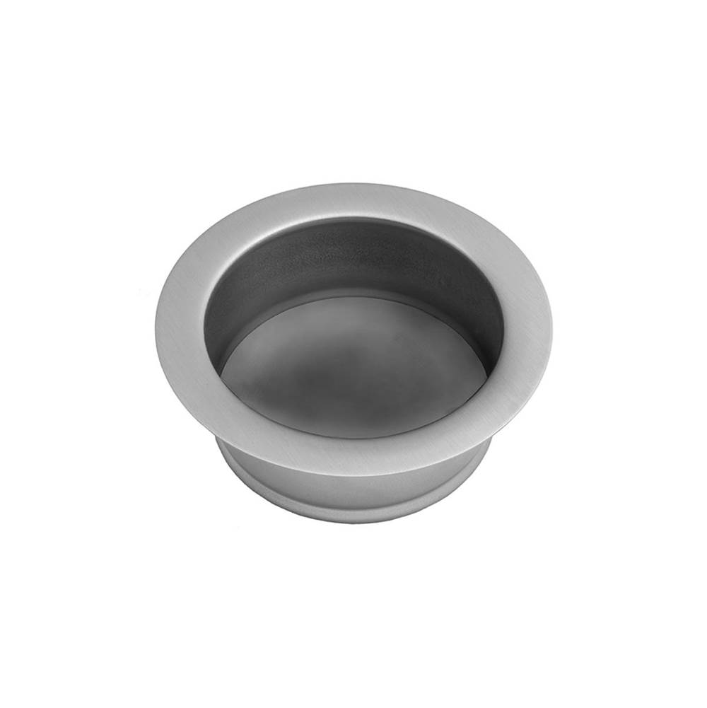 Jaclo Disposal Flanges Kitchen Sink Drains item 2815-F-SN