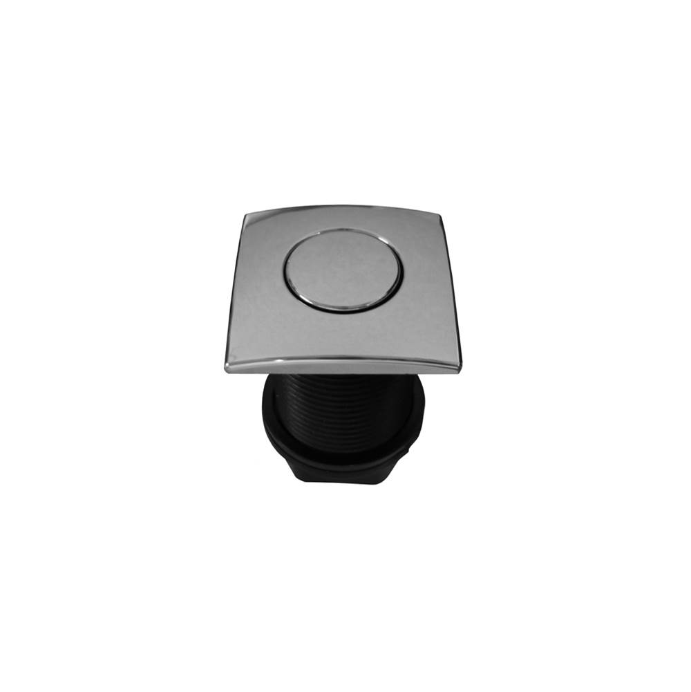 Jaclo Air Switches Kitchen Accessories item 2830-SDB