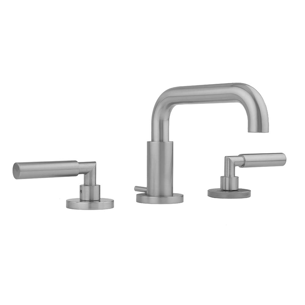 Jaclo Widespread Bathroom Sink Faucets item 8882-T459-836-PB