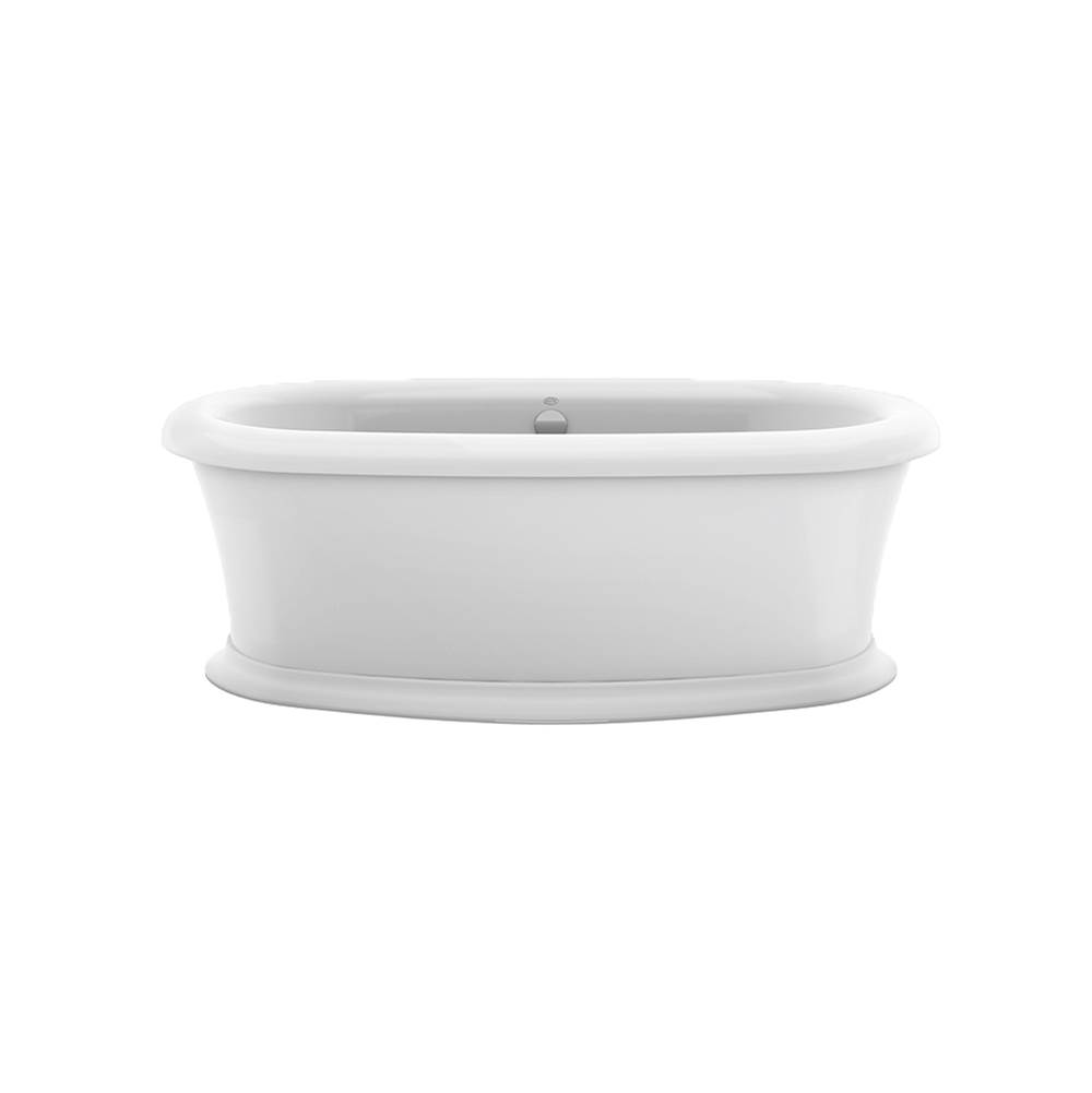 Jason Hydrotherapy Free Standing Air Bathtubs item 2202.07.23.40